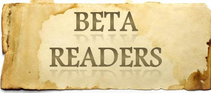 The Pros and Cons of Beta Readers for Indie Authors