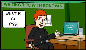 Writing Tips with Ronovan-Passive Sentences and Reading Level