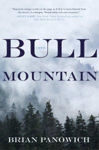 bull mountain, crime fiction, June Lorraine Roberts, MurderinCommon.com, suspense, noir