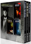 Frank Rozzani Boxed Set Cover