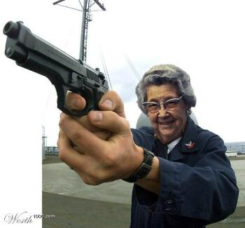 granny-with-gun