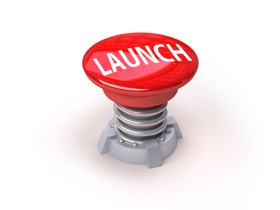 New product launch part ii