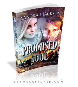 Promised Soul Promo Image