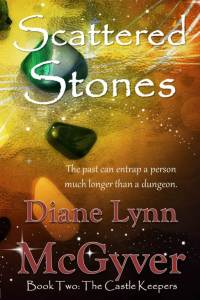 MOCK 01 Front Cover Scattered Stones