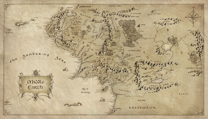 "The Real Origins of J.R.R. Tolkien's ""Middle-earth"" — Don Massenzio's Blog"