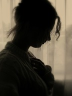 silence woman