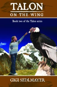 Talon On the Wing cover_front cover