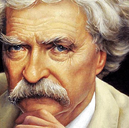 My Favorite Mark TwainQuotes