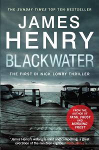 Blackwater book jacket