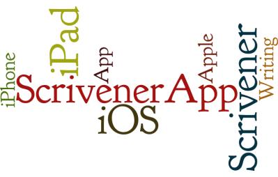 Scrivener App