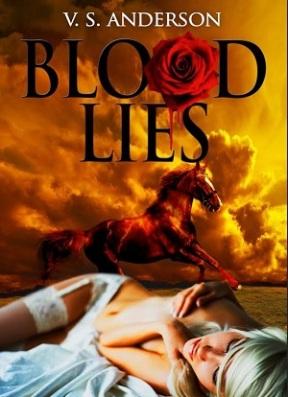 Blood Lies Ebook ocver