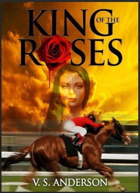 King of the Roses Ebook cover