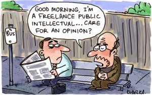 publicintellectual