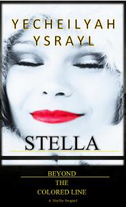 Stella Book #2 - cover