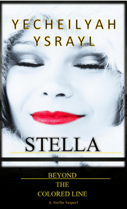 Stella Book #2 - cover