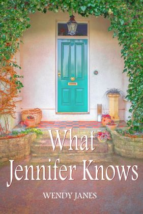 what-jennifer-knows-cover
