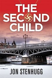 jon-stenhugg-the-second-child-cover
