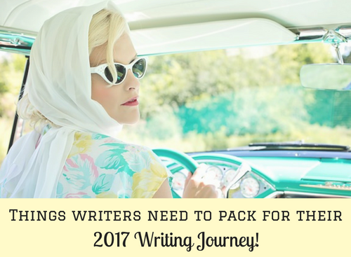 things-writers-need-to-pack-for-their