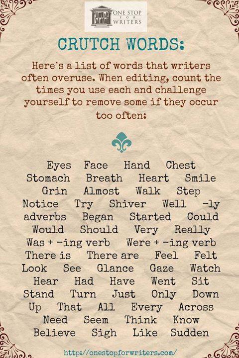 cruch-words