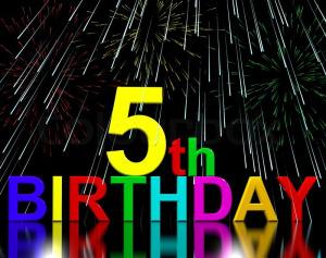fifth-birthday