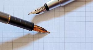 writing pen judge
