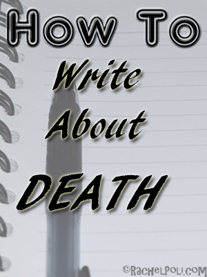 how-to-write-about-death