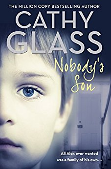 #Review – Nobody's Son by Cathy Glass (@CathyGlassUK) @HarperNonFic @Jasmine_hl #fostercare