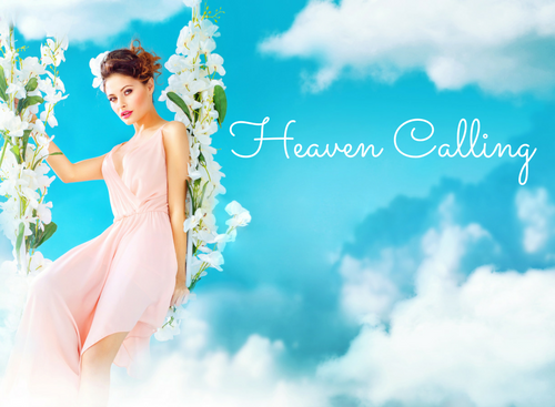 Heaven Calling – Part 8 #Fiction #RomCom #WomensFiction