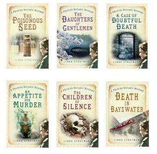 Linda s books