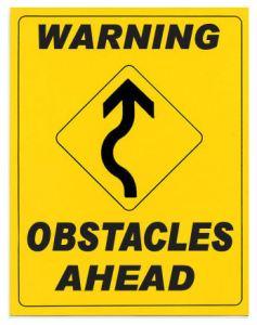 obstaclesAhead