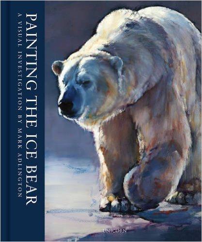 painting-the-icebear