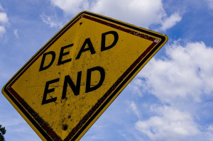 Dead end finish short stories