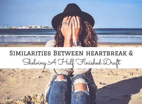 Similarities Between heartbreak