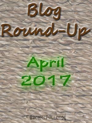 Blog Round Up April 2017