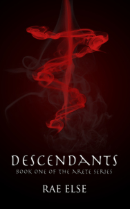 Descendants by Rae Else | Book Review