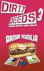 Dirty Deeds by AR