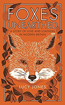 Foxes unearthed