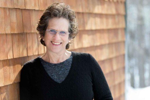 Deborah Lee Luskin, photo