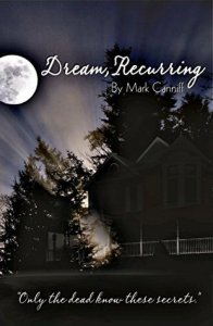 Dream, Recurring by Mark Canniff | Book Review