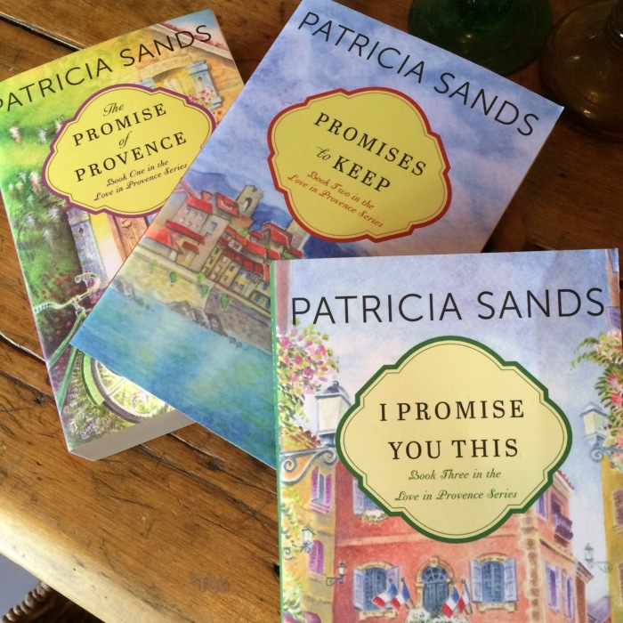 Review: I Promise You This by Patricia Sands @patricia_sands #giveaway