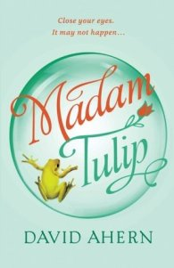 Madam Tulip by David Ahern | Book Review