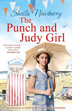 Punch and Judy Girl cover