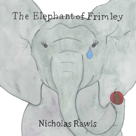 The Elephant of Frimley Cover