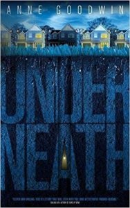 Underneath by Anne Goodwin | Book Review