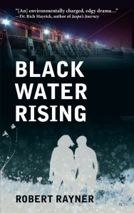 Black water CoverMAY2