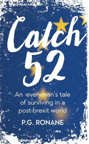Catch 52 Cover