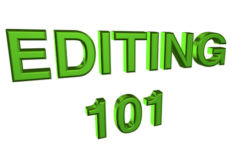EDITING 101: 43 – Punctuating Prepositional and AppositivePhrases…