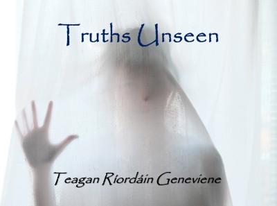 Girl Truths Unseen 1
