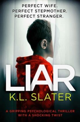 LIAR-Kindle
