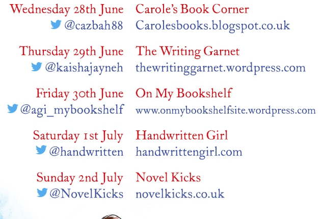 #BlogTour! #Review – Practice Makes Perfect by Penny Parkes @CotswoldPenny @simonschusterUK